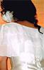洋裁教室生徒作品-ウェディングドレスドレス-01
