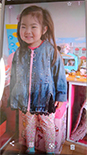 洋裁教室生徒作品-子ども服-22