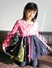 洋裁教室生徒作品-子ども服-08
